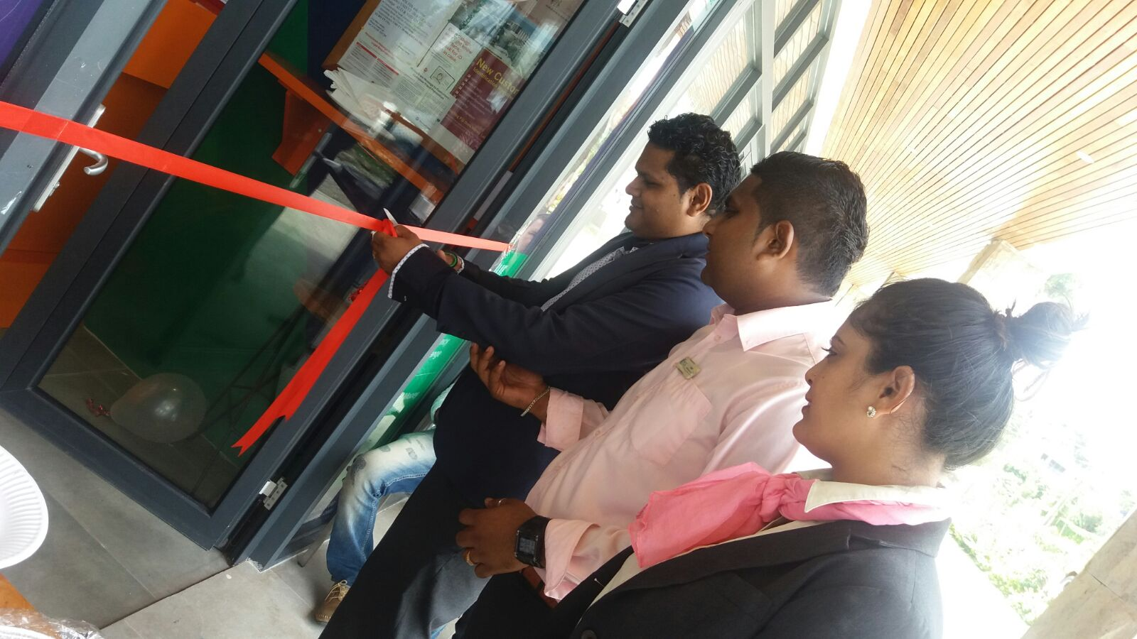 GCC Exchange broadens its horizons by opening its second branch in Fiji